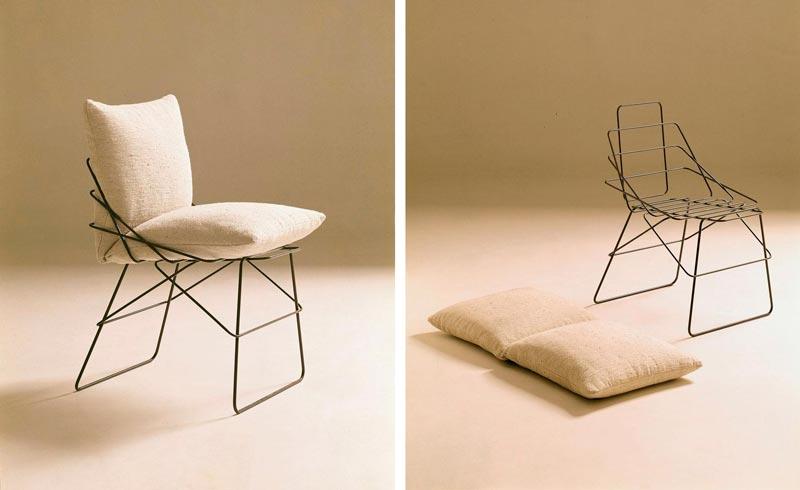 Diseño Enzo Mari para Danese.